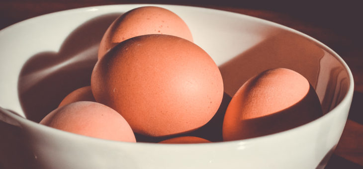 Should you avoid Eggs because of TMAO?