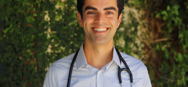 Robust Health Radio Episode # 20 with Dr. Jamil Sayegh